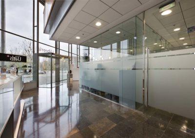 Adequació Centre de Cultures del Campus Cappont de la Universitat de Lleida