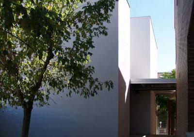 Construcción de edificio para la ampliación del CEIP Sant Joan de Benavent de Lleida