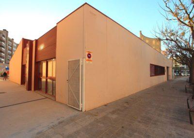 Construcció CEIP Cappont de Lleida