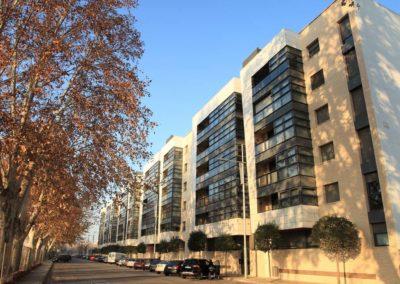 Reformas y mantenimiento comunidad Complex Elisis, Lleida