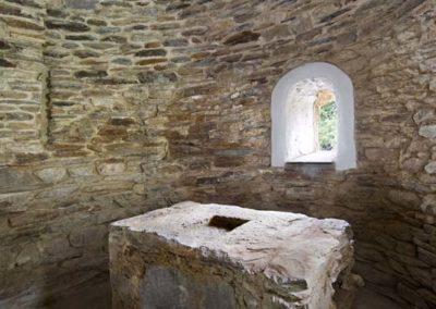 Rehabilitación integral de la Iglesia Parroquial de Sant Pere de Sorpe, Lleida