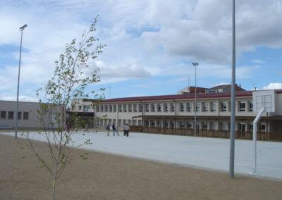 Rehabilitación integral CEIP El Sitjar de Linyola