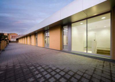 Rehabilitación integral de la cubierta del Rectorado de la Universidad de Lleida